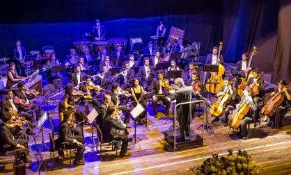 Bolivar Symphony Orchestra
