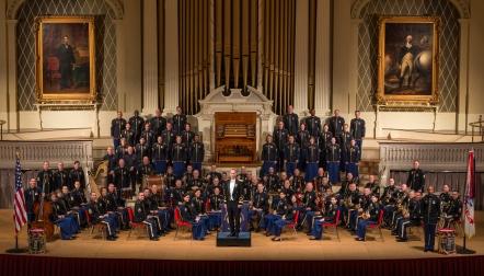 USA Concert Band & Chorus