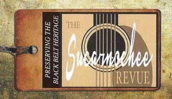 Sucarnochee Revue Logo