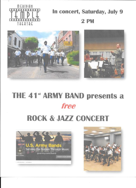 Army Band Concert jpg