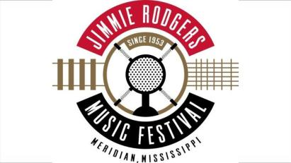 Jimmie Rodgers logo