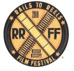 Rails to Reels 2018 Logo